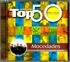 Mocedades – Top 50 (2006 Sony BMG, Colombia) BRAND NEW CD Greatest Hits