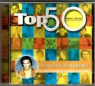 Jose Luis Rodriguez Top 50 (2006 Sony BMG Colombia) BRAND NEW CD Greatest Hits