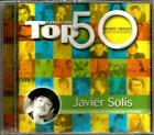 Javier Solis - Top 50 (2006 Sony BMG Colombia) BRAND NEW CD Greatest Hits