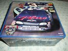 NASCAR DALE EARNHARDT SR 50TH ANNIVERSARY TIN WITH 1:24 SCALE REVEL MODEL SEALED