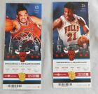 2013-14 Chicago Bulls Ticket Stub Pick One on eBay