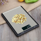 Digital Stainless Steel Kitchen Baking Scale Food Scale With Tare Function N3I0