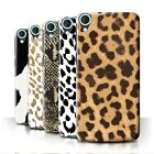 STUFF4 Phone Case/Back Cover for HTC Desire 820 /Fashion Animal Print Pattern