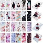 Marble Crack Ultra Thin Soft TPU Phone Case Cover For Samsung Galaxy A70 A50 A40 for sale  Shipping to Canada