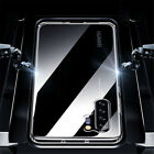 For Huawei P30 P20 Pro Lite Shockproof Slim Clear Soft TPU Silicone Case Cover