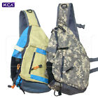 Sling Pack for Fly-Fishing with Tippet Holder, fishing vest, tackle bags