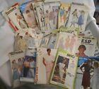 25 vintage ladies womens sewing patterns wedding dresses blouses skirts more