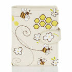 Shagwear Ladies Wallet, Small Purse: Various birds and insects designs