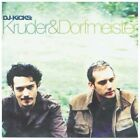 Kruder & Dorfmeister - DJ-Kicks (CD) New