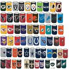 Licensed Football 2 Sided 12 oz Can Cooler Collapsible Koozie $7.5 USD on eBay