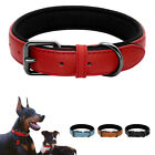 Leather Dog Pet Collars Leash Harness for Small Medium Dogs For Pet Bulldog Cats