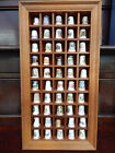 Souvernier Thimbles. 39 Different Designs