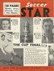 1956 Soccer Star Magazine - May 5th - Cup Final Edition