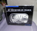 CD: Lord Razor - My Definition Of Trance 08/15