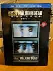 The Walking Dead: Season 3 (Blu-ray Disc, 2013, 5-Disc Set, Limited Edition)