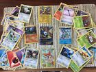 Pokemon cads, Mega Absol EX plus 49 random Pokémon cards, no doubles (LOT 50)