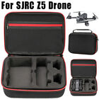 New Upgrade Shoulder Bag Case Protector PU Waterproof For DJI MAVIC Pro Drone US