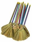 Caravelle Colorful Choi Bong Co Vietnam Hand Made Straw Soft Broom For Cleaning