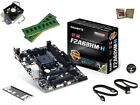 New AMD 4.2GHz Quad-Core 16GB HDMI Motherboard CPU RAM Desktop Gaming PC Combo