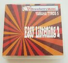 EASY LISTENING Volume 2: new STYLES AND REGISTRATIONS USB for TYROS 5 SOFTWARE