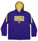 Outerstuff NFL Youth Minnesota Vikings Performance Fleece Hoodie on eBay