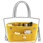 Portable Travel Handbag Liner Mini Insert Purse Organizer Lady Bag Accessory KE