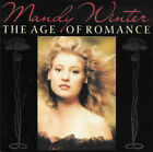 MANDY WINTER - THE AGE OF ROMANCE - CD