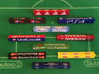 Advertisement Boards for Subbuteo/Zeugo Stadium