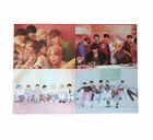 BTS MAP OF PERSONA OFFICIAL PHOTO CONCEPT POSTERS