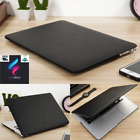 BEST PU Leather Case For Apple Laptop Macbook Air Pro Retina 11 12 13 15 Inch
