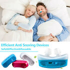 Anti Snoring Device MiCPAP Micro CPAP for Sleep Apnea Stop Snore Aid Stopper
