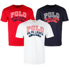 Polo Ralph Lauren Men's Short Sleeve 1967 Logo Graphic T-Shirt