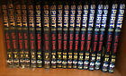 THE COMPLETE DC SPIRIT ARCHIVES HC 1- 26 signed by Will Eisner Kubert Cooke more
