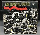 LOS GUARAGUAO • Casas de Carton • LATIN FOLK FUNK SOUL • Venezula PRESS
