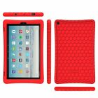 """For Amazon Fire HD 10 10.1"""" 7th Gen 2017 Case Silicone Shock Proof Back Cover"""