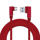 1~3M Micro USB iOS Cable Fast Charging Data Sync Phone Cable For Samsung Android