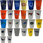 New 18 Football League Game Day Plastic Cups 18 Oz Licensed $8.25 USD on eBay