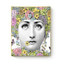 Posters Canvas Painting Lina Face Wall Hanging Art Pictures Home Deco