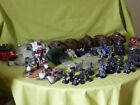 WARHAMMER 40K ASTRA MILITARUM / SPACE MARINES - MANY UNITS TO CHOOSE FROM on eBay