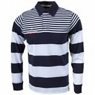 *NEW* Old Guys Rule Rugby Shirt (APP043) RRP £34.99