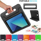 For Samsung Galaxy Tab 3 4 A E S3 S4 7 8 9.6 10.1 In Kids Rubber Foam Case Cover