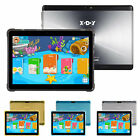 "XGODY 10"" Android 7.0 Tablet PC 16GB GPS 3G Wifi Phablet Gray For Kids HD Screen"
