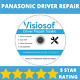 Panasonic Drivers Software Resource Toolkit all Toughbook models