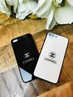 Luxury iPhone 7/8 Plus, X, XR Cell Phone Case