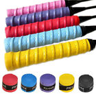 Tennis Handle Racket Grip Absorb Sweat Stretchy Badminton Squash Band Tape Wrap