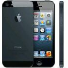 Apple iPhone 5 Factory Unlocked GSM SmartPhone 16GB 32GB 64GB Black or White
