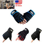 Fit Gym Workout Wrist Wrap Weight Lifting Fitness Exercise Unisex Gym Gloves