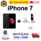 Apple iPhone 7 Unlocked Smartphone Slightly Imperfect 32GB 128GB AS NEW !!!