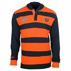 KLEW Men's NFL Chicago Bears Cotton Rugby Hoodie Shirt $39.99 USD on eBay