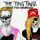 Sounds from Nowheresville by The Ting Tings (CD, Feb-2012, Columbia (USA))
